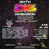 6th Dimension Festival 2019_Sunday Morning