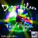 Dancefloor 15 - DjSet by BarbaBlues