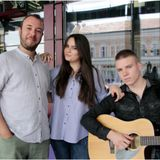Milan i Anđela - Radio 3 Live