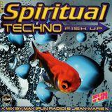 Spiritual Techno Volume 2 MIX 1