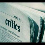 Critics Contributions
