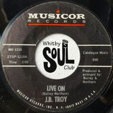 Northern Soul - Live On..