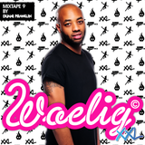 DUANE FRANKLIN - WOELIG MIXTAPE PART 9