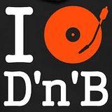 September DnB Mix