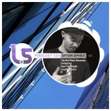 LIQUIDZ-SPIRIT Podcast #024 by AfterApheX [The Wall/Filthynoize/Soul Flex/Liquid Flavours]