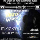 MadElephant Vs Sickhead for Radioshow_One__World_One_Music_O4TRADIO