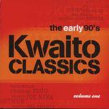 DJ Wally 2019 - Pure 90's Kwaito Mix