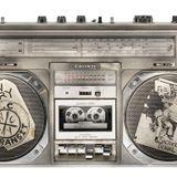DJ MSCE - Ragga Jungle DNB Mix pt5 - 2012