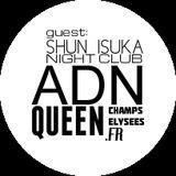 Shun Isuka - Garou Densetsu (Preview mix Queen Club Paris 2017)
