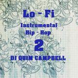 Lo-Fi Instrumental Hip-Hop 2