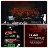 RockDestroyer & Mysticus Radio Capitulo 11