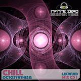 Dreamscapes 019 - (60 min. Chill Mix CD 1) [Infinite Zero Agency]