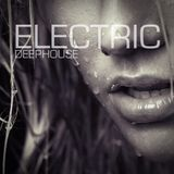 PUSH 33 -ELECTRIC DEEPHOUSE