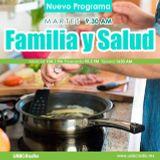 Familia y Salud: Prevención en la etapa prenatal, cocción de alimentos y más.
