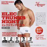 ELEC TRUNKS NIGHT@ANNEX 20180527