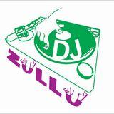 DjZullu - Burning on the dance floor ed.04 (december promotional mix)