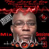Mix Sessions Live 33 (LCR Exclusive)