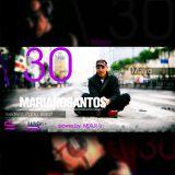 MARIANO SANTOS EXCLUSIVE SET @ POSTSABBATH with PABLO BIDART