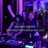 Melanie Morena Nightwax December Mix 2019