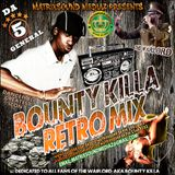 BOUNTY KILLER RETRO MIX
