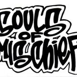 A-Plus of Souls of Mischief interview by Aksim on Uusi Legacy, Radio Helsinki 98.5Fm