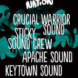 Apache Sound @ Rasta Nation #29 (Nov 2012) part 1/9