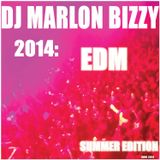 "2014 EDM MIX PT. 1 ""SUMMER EDITION"""
