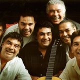 FLAMENCO - GIPSY KINGS AND MORE: IRA'S BLEND #98