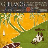 GRILVOS 2014 - 2015 // PAQUETÁ
