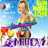 MissDVS - ElectroSexual 063 (July 2015) Feat; Pitter Patter