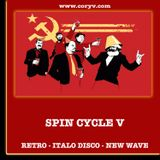 CoryV - Spin Cycle VFive