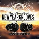 New Year Grooves 2017