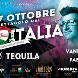 Tequila Alezio 18 ottobre 2013 - diretta Radio System