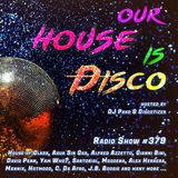 Our House is Disco #379 from 2019-03-29