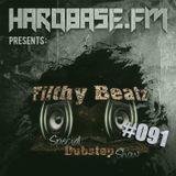 Bass Monsta - Filthy Beatz #091 - Part 1 (Dubstep, Trap)