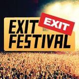 Kinjo @ Exit Festival 2012  Bturn VIP terrace 13-07-12