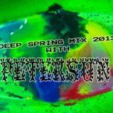 Deep House Spring Mix 2013 with PeterSun