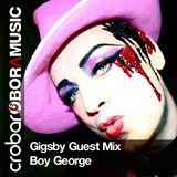 Crobar BoraMusic HouseCast 143 - Boy George + Barish Turker