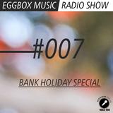 EB MUSIC RADIO SHOW 04/06/17