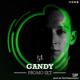 Tuborg Sound #17 / Gandy - Promo