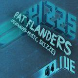 PAT FLANDERS @ Skizze.05 - Defunkt Special [Modular+ Space]