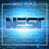 NEST (B-SIDES) Mixed By DIEGO GOMES