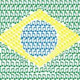 Tati Garrafinha - SambaRockMix