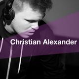 Dunkel Radio 011 - Christian Alexander