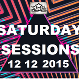 Saturday Sessions - December 2015