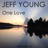 JEFF YOUNG - One Love