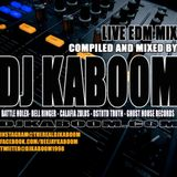 Kaboom's Banging Mix!