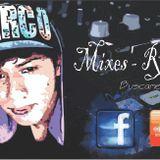 DJ Marco Sáez - Mix Electro #1