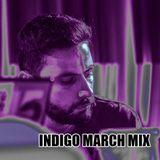 Indigo March mix