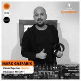 MusicTogether pres. DJ WANTED #Week12 mixed by MARK GASPARIK @ KAJAHU